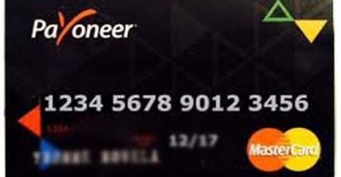 כרטיס אשראי פיוניר
