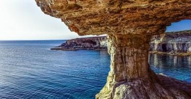 נופש בקפריסין